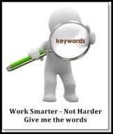 Work Smarter-Not Harder